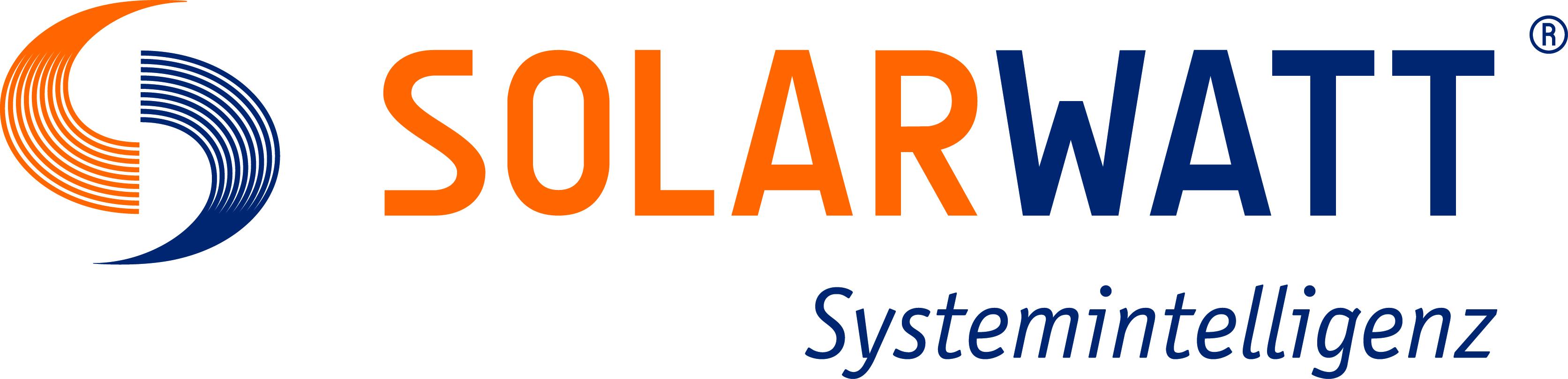 SOLARWATT - Baterie słoneczne, panele słoneczne, moduły słoneczne