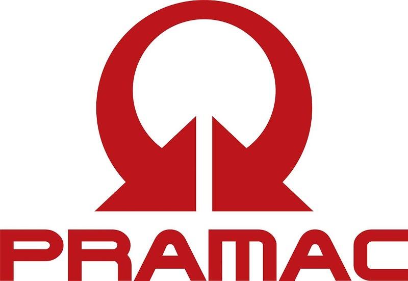 PRAMAC - agregaty prądotwórcze